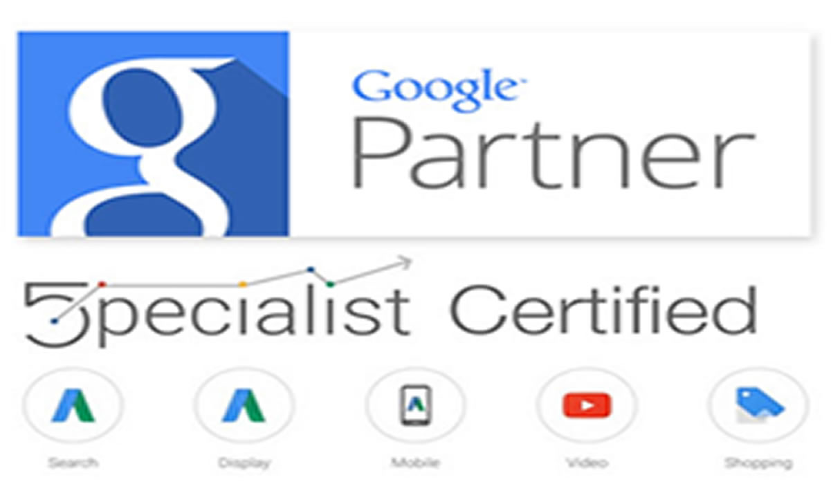 Zipstripe Google Partner Adwords Online Advertising Specialist