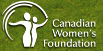 ZipGive client Canadian Womens Foundation