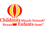 ZipGive client Childrens Miracle Network